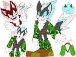 (Open) Sonic Wolf OTA by E-123Not-mega