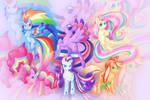 Rainbow Powers United