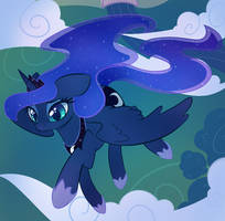 Why Do They Not Appreciate Our Beautiful Night? by UncertainStardust