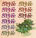 Styles-Sweet