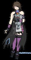 Pokemon OC: Ann~
