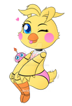 FNaF Gift: Toy Chica~