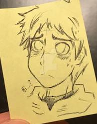 Sketch: Jay