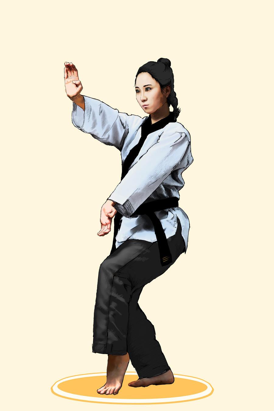 52 <b>Martial Arts</b> HD <b>Wallpapers</b> | Backgrounds - <b>Wallpaper</b> Abyss
