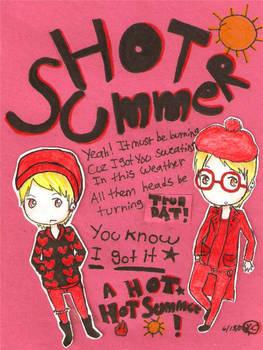 Hot Summer::