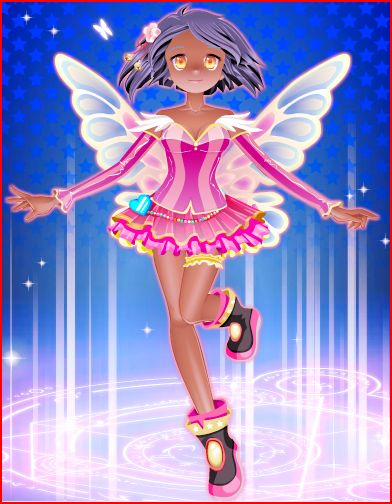 THG- Rue Interview Dress by jellybean5898