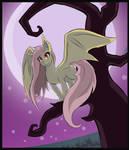 Vampirism is Magic