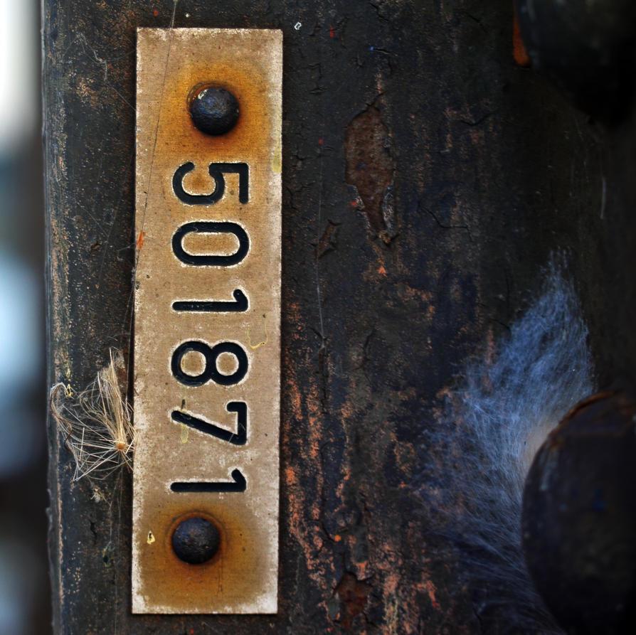 Bridge Numbers 1 by damn91