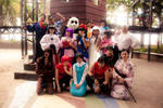 Ranma all casts