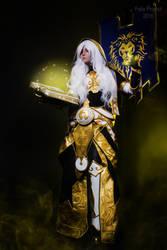 Sister Benedron by ElenaHimera