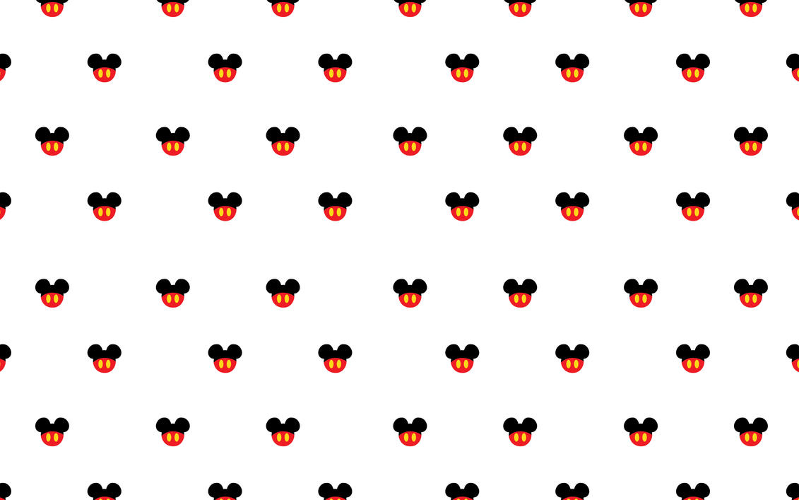 Mickey Mouse Wallpaper By Berrybells