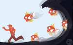 Don't Mess WIth Magikarp