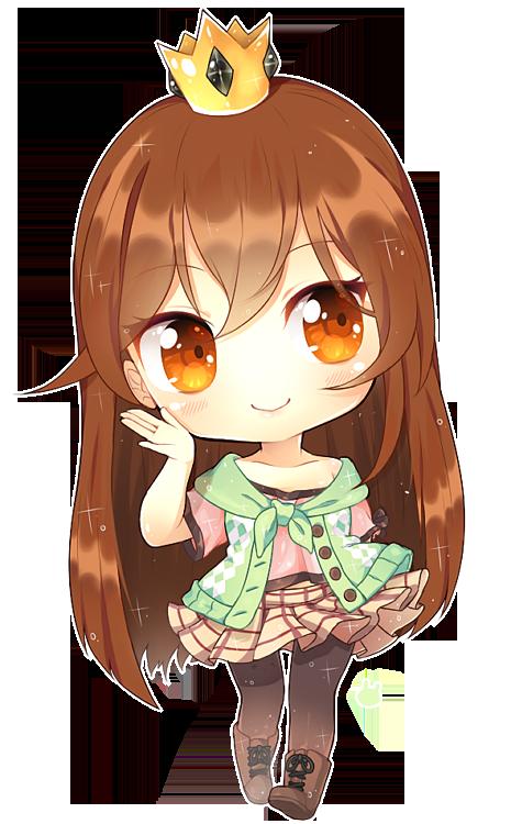 kawaii smiles by jorsu