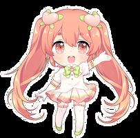 c:yuzuki airi by kaeryi
