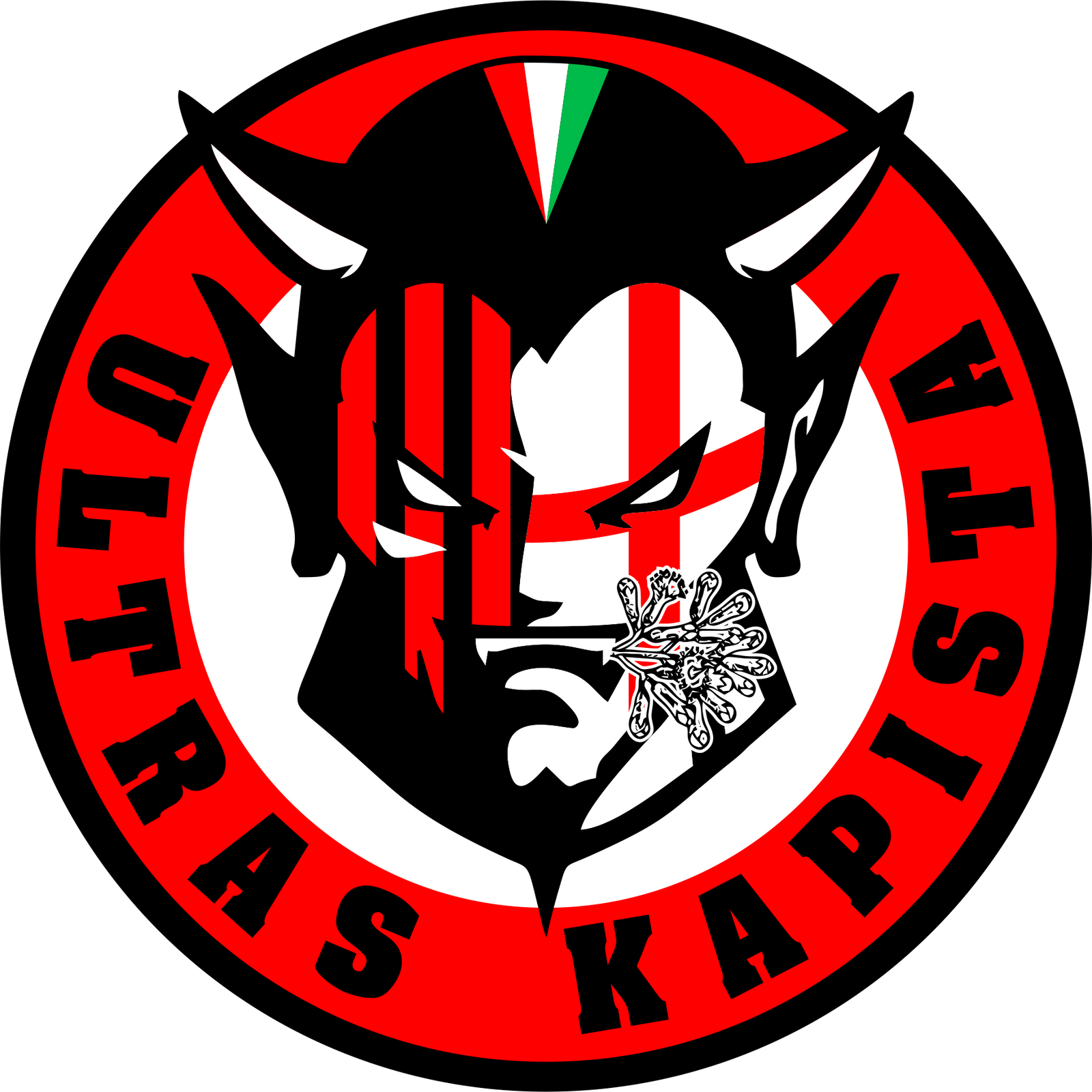 ultras kapista sonder by dyrealsa on deviantart