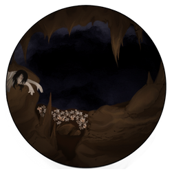 Enfer, cercle 1 : Limbes by Kaweii