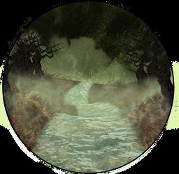 Swamp by Kaweii
