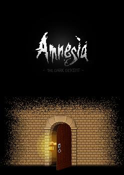 [UPDATED] Amnesia - The Dark Descent by Kaweii