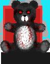 Bad Teddy by Kaweii