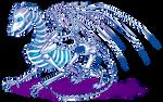 Gaster Blaster - Dragon