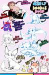 [patreon] doodle dump #44