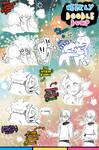 [Patreon] Doodle dump #80