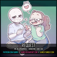 [Patreon] Request for LilDreamySoul