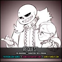[Request] McKenna