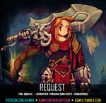 Patreon Request