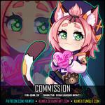 [Commission] Mr.Cat