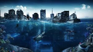 Atlantis by FlewDesigns