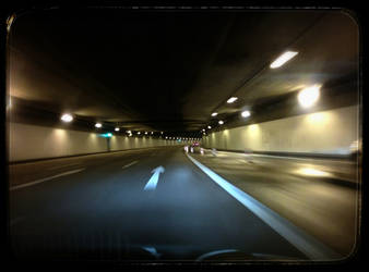Tunnel Vision by Musicaloris