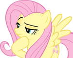 Fluttershy Thinking