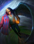 Howl by MarioTsota
