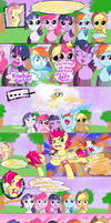 Fluttershy's Brother