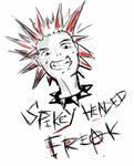 spikeyheadedfreak id