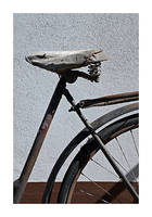 Simply bike by butterflyscream