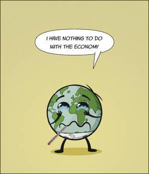 Suffering Earth