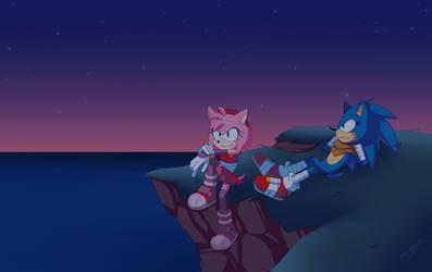.:Stargaze:. by SonicWind-01