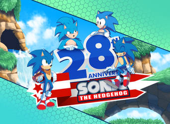 .:28th Anniversary:.