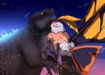 .: Kaiju Cuddles :.