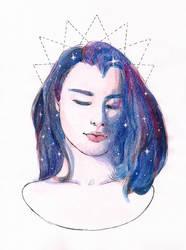 her infinite by Hta-Dreams