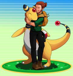 Pokemon Partner