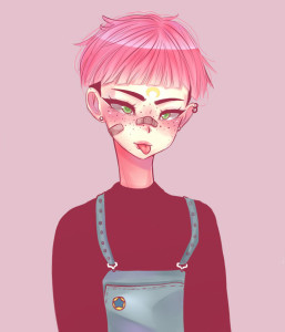 Saekiru's Profile Picture