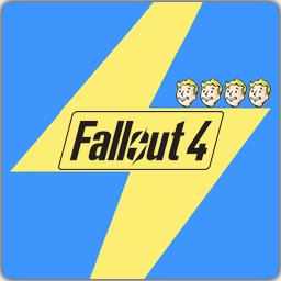 Fallout 4 Icon By Abderman On Deviantart
