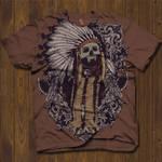 Vector Tshirt Design Template