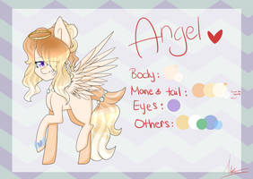 Angel ref [C]