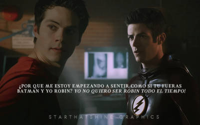 Stiles and Barry 02