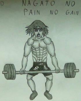 Nagato no Pain no gain
