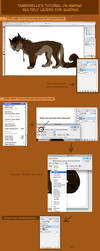 Photoshop Multiply Layer Tut by TamberElla